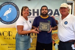 Peace of Pizza wins best Specialty Pizza in Stone Harbor