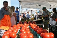 2014 Farmers Market